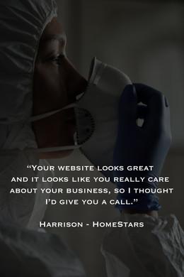 HomeStars Feedback