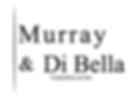 The Stylized Murray and Dibella, logo