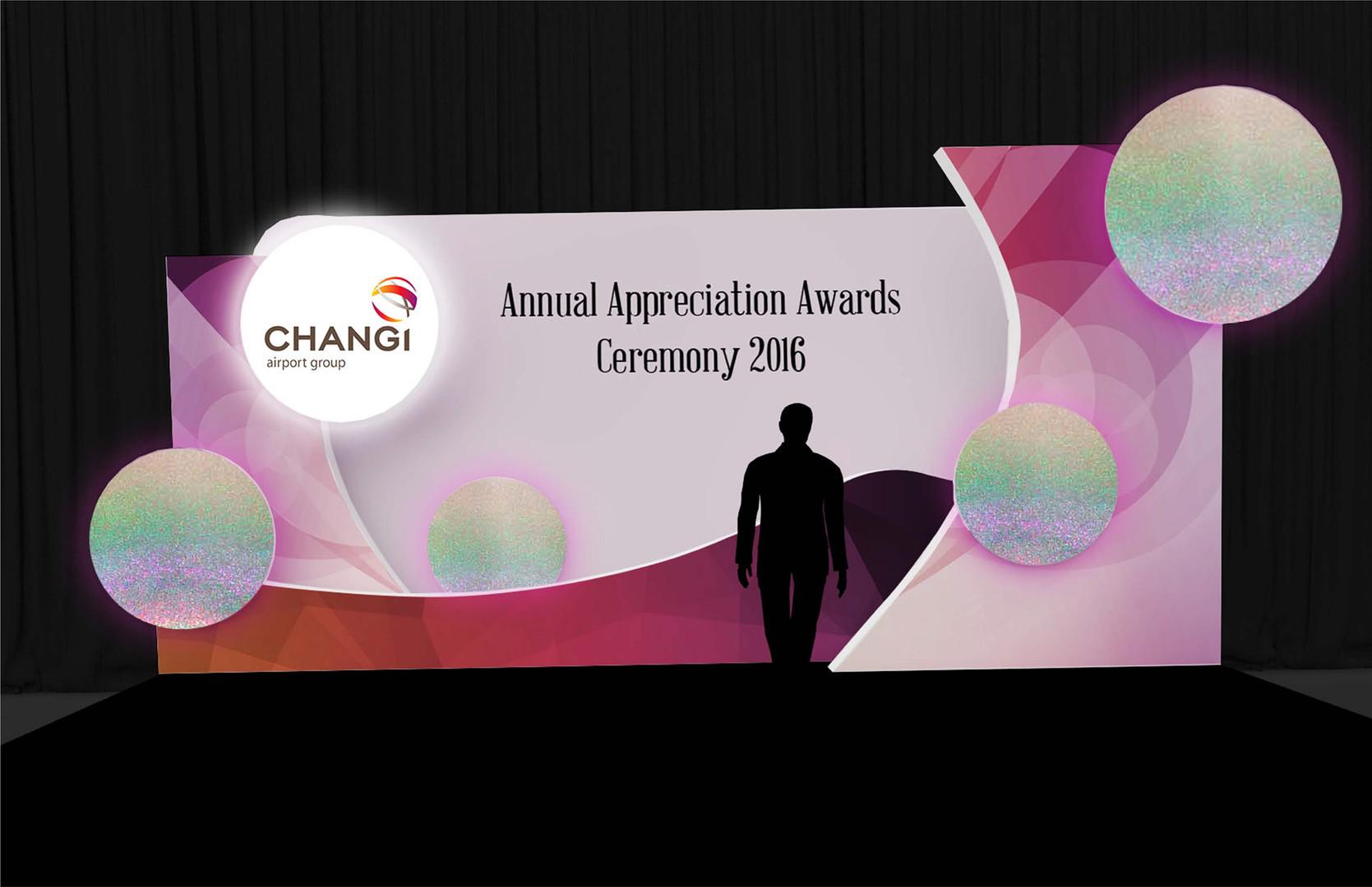 CAG Annual Appreciation Awards Ceremony