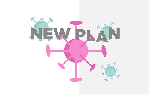 New Plan (Change the Date)