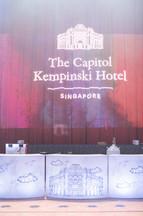 The Capitol Kempinski Hotel Bridal Show