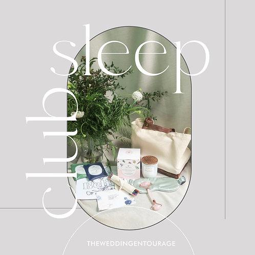 Sleep Club