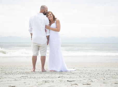 Destination Wedding? 8 Reasons to Plan Your Wedding in Myrtle Beach