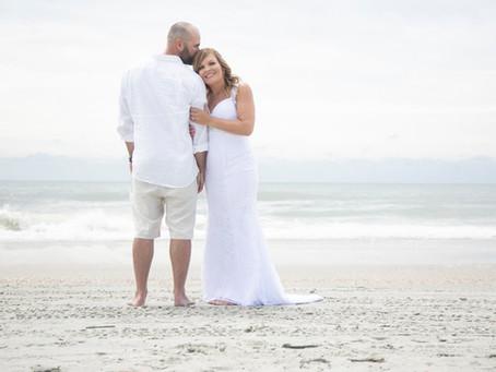 Destination Wedding? 8 Reasons to Plan Your Wedding in Myrtle Beach