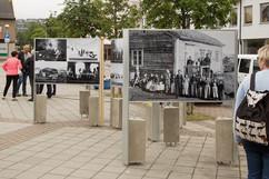 Utstilling laget for Varanger Museum