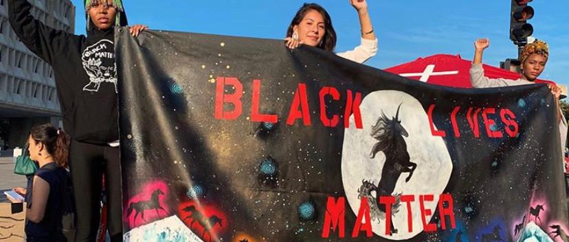 Black Lives Matter  - 2019