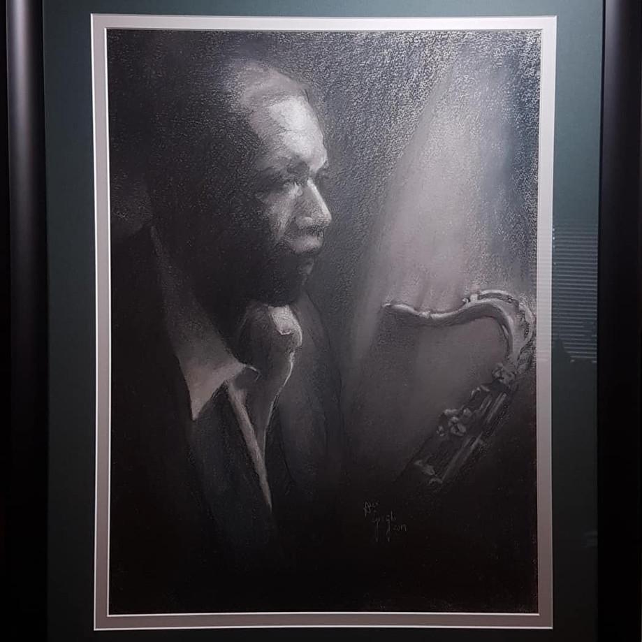 """Coltrane"""