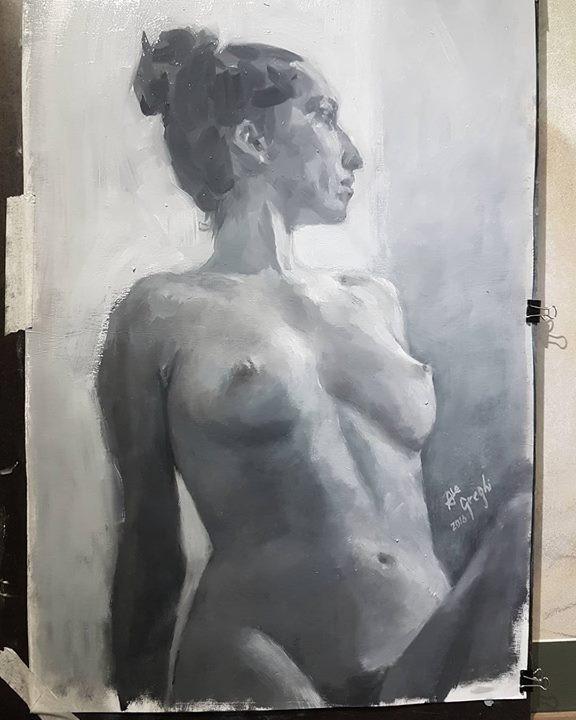 """""""Nude"""""""