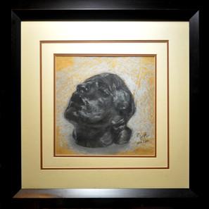 Study after Rodin