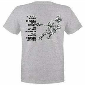 Attack/Middie T-Shirt
