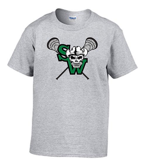 LAX Ultra Cotton T-Shirt