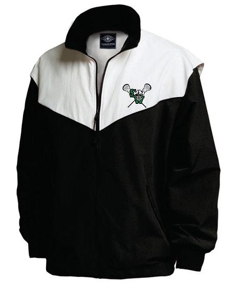 Champion Quarter zip jacket