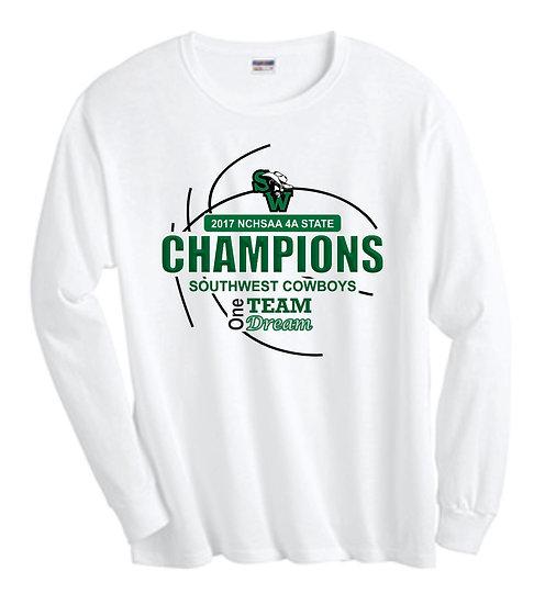 State Champion Long Sleeve T-Shirt