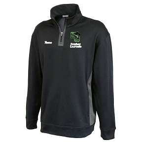 Flashback Quarter Zip