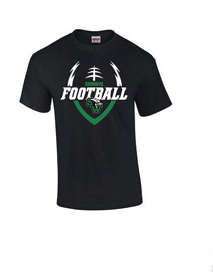 SW Football - Green