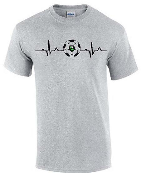 Heartbeat Soccer