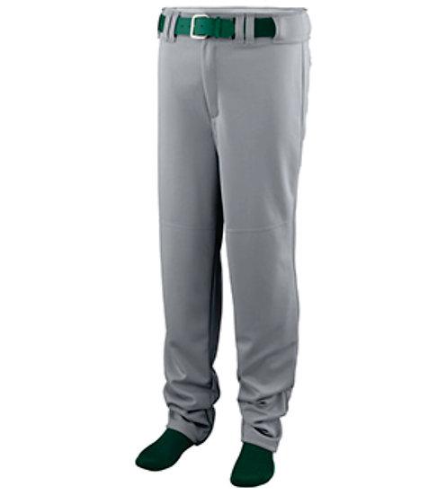 Baseball Pants (belt & socks not included