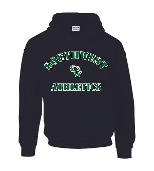 Hoodie - SW Athletics