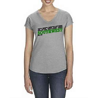 Southwest Booster Shirt - Ladies Cut