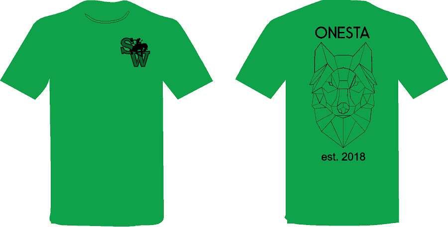 Onesta Shirts