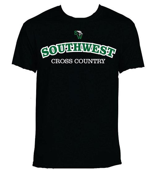 XC T-Shirt  100% cotton