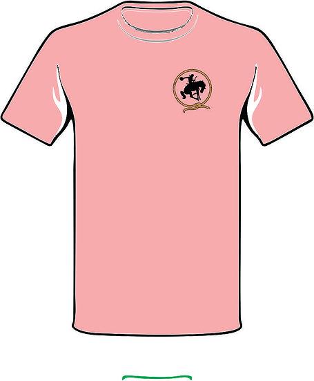SWMS Lasso shirt - pink