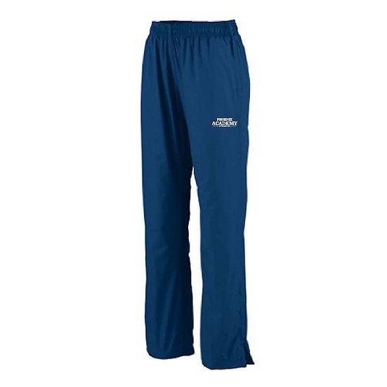 Womens Athletics Jogging / Warm up Pants