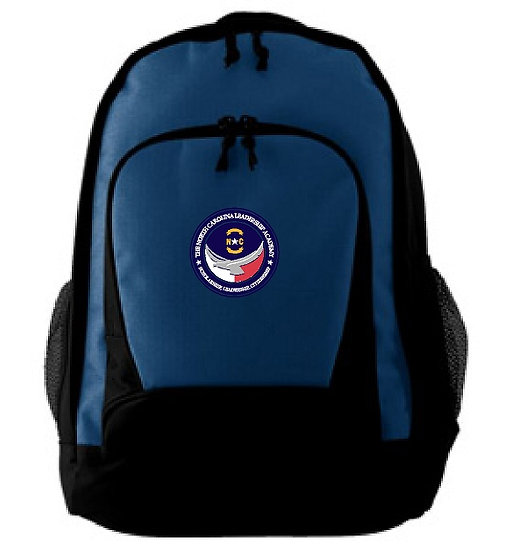 Backpack - NCLA Seal