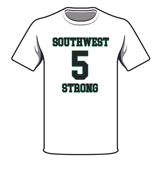 Support 5 Strong