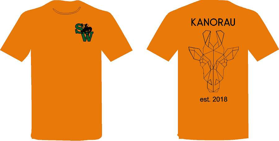 Kanorau Shirts