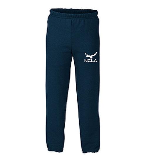 PE Uniform Navy Sweatpants