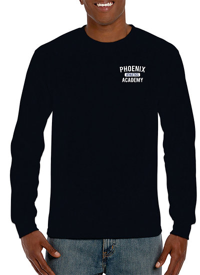 Long Sleeve Dry Fit Phoenix Athletics T-Shirt