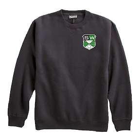 Super 10 Crew Neck Sweatshirt