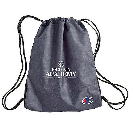 Sling Bag -All sports logos, optional personalization below logo
