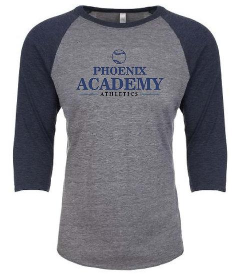 Raglan Baseball T-Shirt