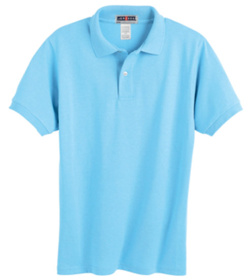 Grade 6-12 Only - Uniform Polo Shirt