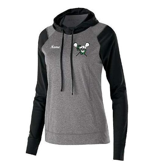 Ladies ECHO hoodie