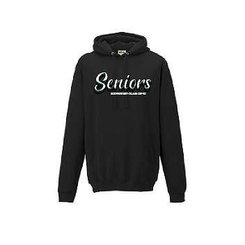 2021 Senior Layer Design Hoodie
