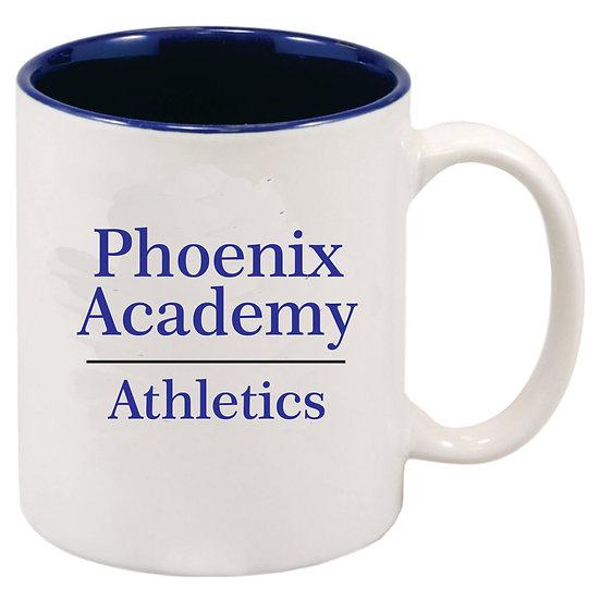Athletics Ceramic Coffee Mug