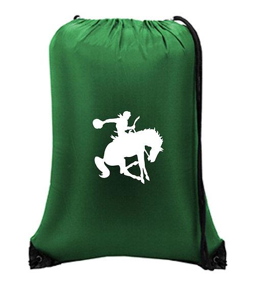 Sling Bag - Kelly Green