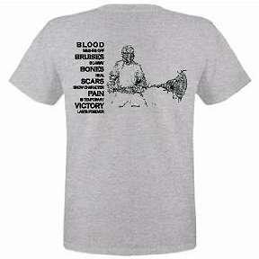 D-Pole T-Shirt