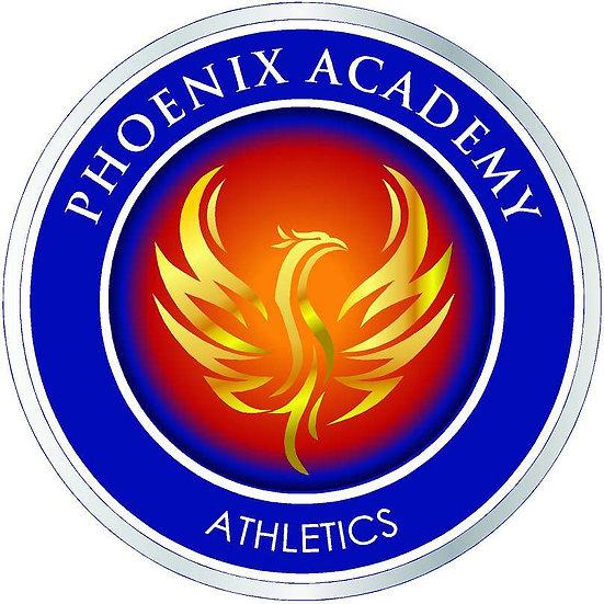 Athletics Sticker