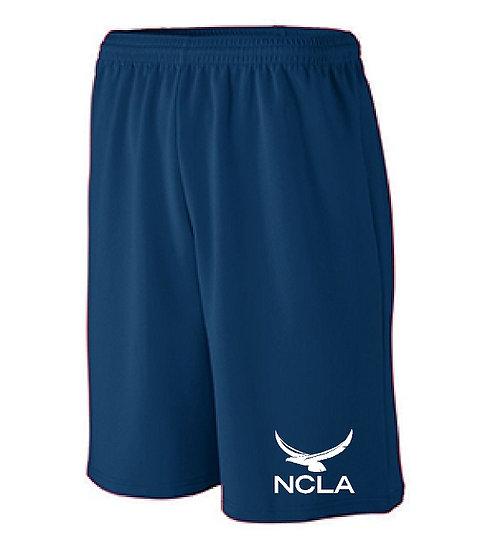 Mesh PE shorts