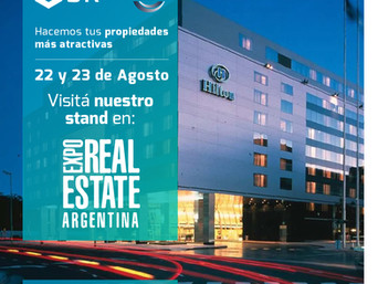 Estudio 3R en Expo Real Estate 2019