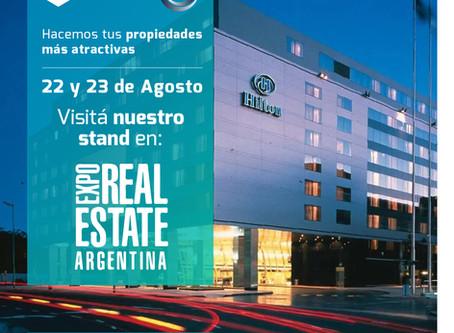 Estudio 3R en Expo Real Estate 2019
