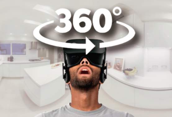 Tour Virtuales 360º