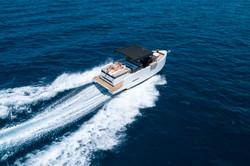 De Antonio Yachts_D28 Open_Bimini_01
