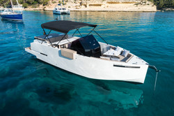 De Antonio Yachts_D28 Open_Bimini_03