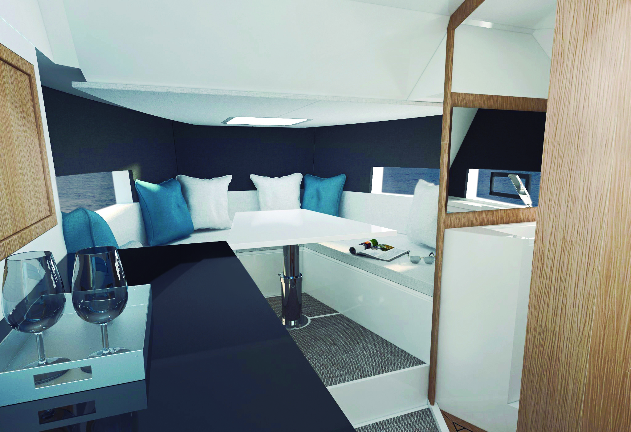 De Antonio Yachts_D28 Cruiser_5