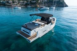 De Antonio Yachts_D28 Open_Bimini_04